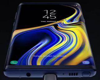 How to customize Galaxy Note 9 home screen settings