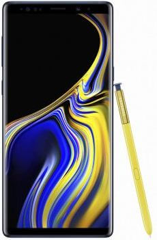 How to enable Do not disturb on Galaxy Note 9