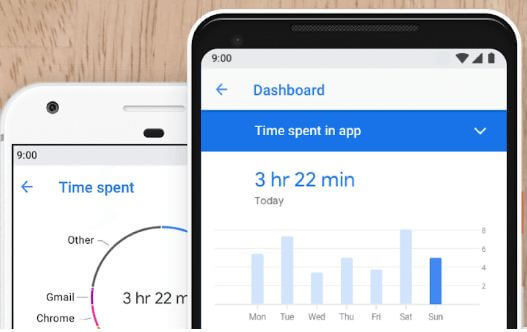 How to get android 9 Pie's digital wellbeing beta on Pixel