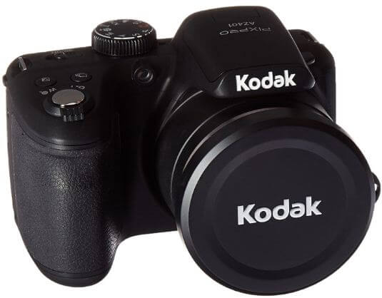Kodak digital camera 2018 deals