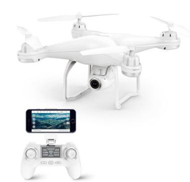 Potensic T25 GPS FPV RC Drone camera