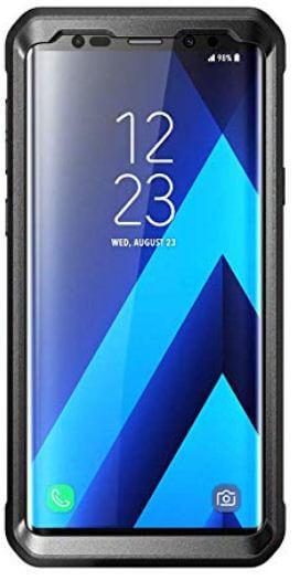 Supcase Samsung galaxy Note 9 case