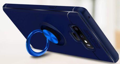 Venoro Galaxy Note 9 case with kickstand