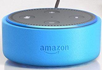 2019 deals on best Amazon Echo dot for kids