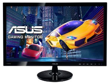 ASUS gaming monitor deals for black Friday 2018