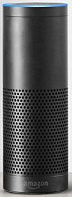 Amazon Echo Plus Built-in-hub best smart speakers 2019