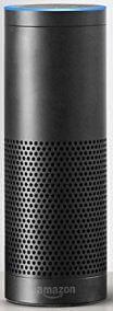 Amazon Echo Plus Built-in-hub best smart speakers 2019
