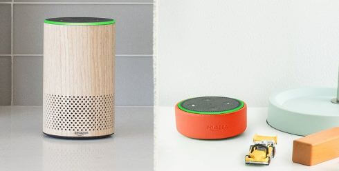 Amazon Echo dot for kids accessories