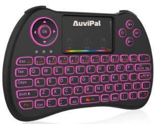 Amazon Fire TV keyboard & mouse wireless