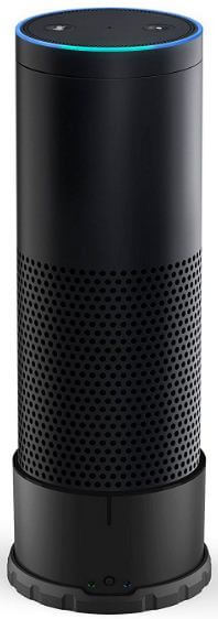 Battery base for Amazon echo 2019