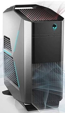 Dell Alienware desktop deals for black Friday 2018
