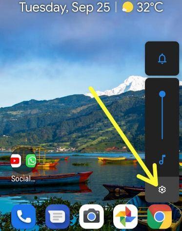Fix Google Pixel 3 call problems