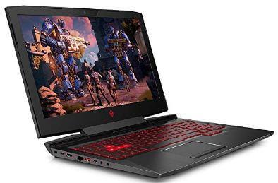 HP Omen gaming laptop black Friday 2018 deals UK