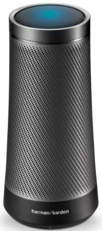 Harman Kardon voice activated best smart speakers 2019