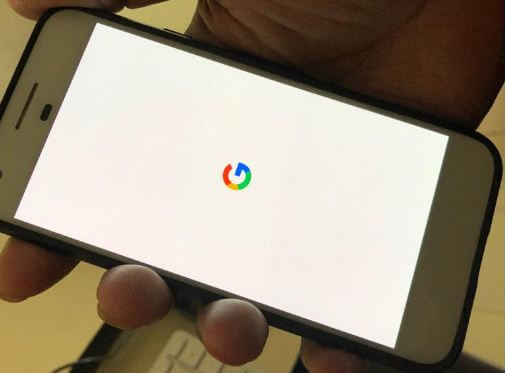 How to fix Pixel 2 stuck on Google logo
