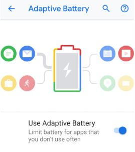 How to fix fast charging issues after android 9 Pie update