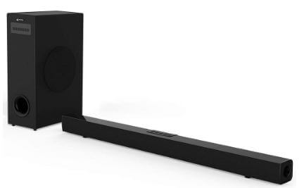 Meidong Soundbar in best Atmos Soundbar 2019 deals
