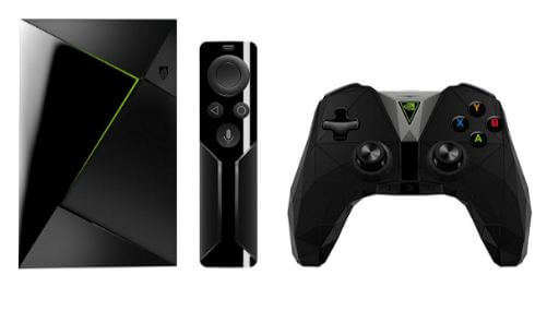 NVIDIA SHIELD TV gaming for black Friday shopping 2018