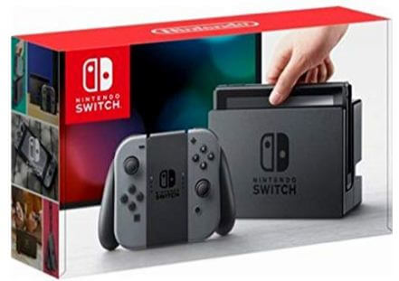 Nintendo switch game black Friday deals 2018