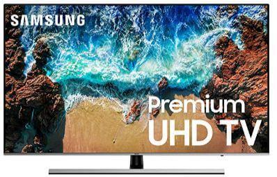 Samsung best 4K TV 2019 deals