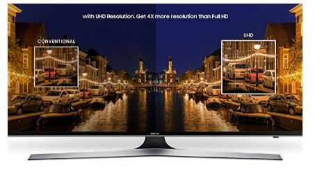 Samsung smart LED best TV Brand deals 2019