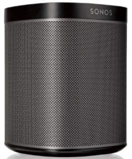 Sonos Play 1 smart speaker for black Friday 2018 target