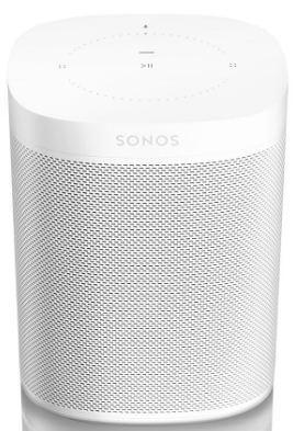 Sonos one smart speaker 2019