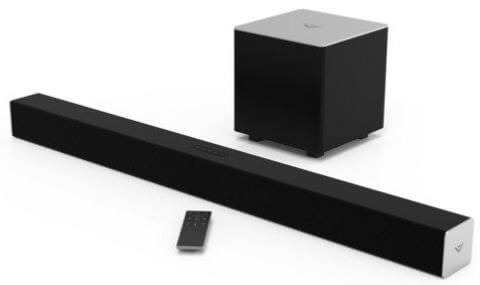 VIZIO 7.1 best budget Soundbar 2019