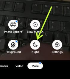 Get Pixel 3 Night mode on older Pixel smartphone