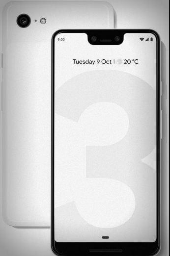 Google Pixel 3 camera features