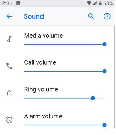 How to fix call volume too low issue on Pixel 3