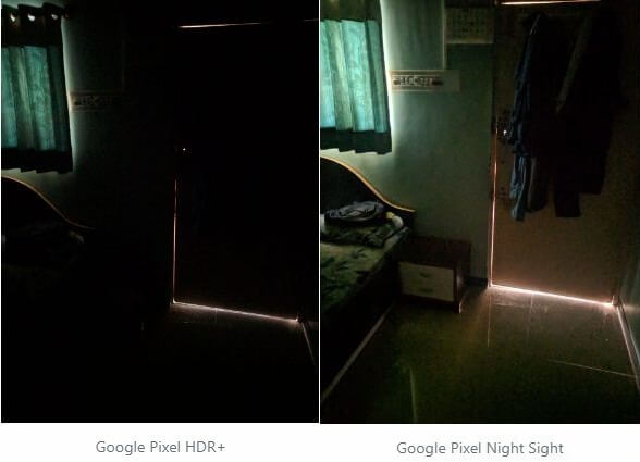 How to get Pixel 3 Night sight for Pixel 2 XL, Pixel 2 and Google Pixel