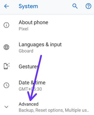 Enable and use guest mode on Google Pixel 3