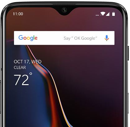 How to factory reset OnePlus 6T